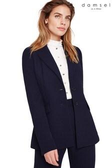 ז'קט חליפה עירונית של Damsel In A Dress דגם Isabella