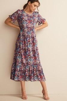 Midi Dress (620029) | $40