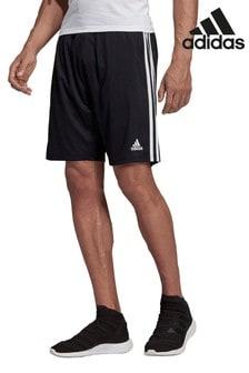 adidas Tiro Shorts, schwarz