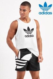 adidas Originals Big Trefoil Swim Shorts