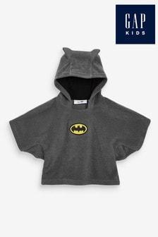 Gap Batman Towel Hooded Robe