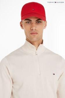 Tommy Hilfiger - Cappellino da baseball classico