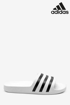 Adidas Adilette Aqua Sliders (620828) | $25