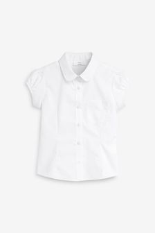 Puff Sleeve Blouse (3-16yrs)