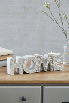 Home Tealight Holder