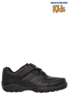 Черные детские кроссовки Skechers® Grambler