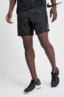 Nike Challenger 2-In-1 Lauf-Shorts, 7 cm