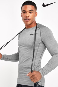 Nike Pro Long Sleeved Base Layer Top