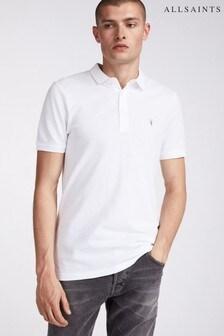 Рубашка поло AllSaints Reform