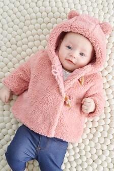 Флисовая куртка (0 мес. - 2 лет)