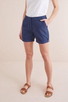 Pantalones cortos chinos
