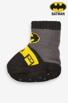 Batman® Slipper Boots (Younger)