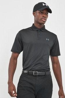 Under Armour高爾夫Polo衫