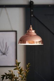 غطاء مصباح سهل التركيبDixon