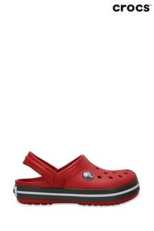 حذاء خف Crocband™ من ™Crocs
