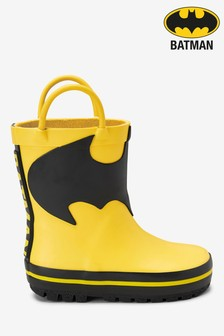 Batman® Wellies (Younger)
