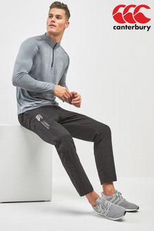 Canterbury Black Stadium Trouser
