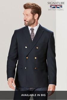 Empire Mills Signature British Wool Jacket