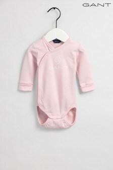 GANT Baby Lock Up Organic Cotton Body