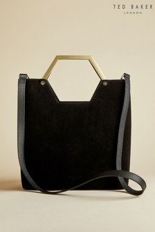 Ted Baker Layah Hexagon Handle Shopper