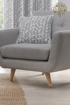 Appletree Grey Loft Cushion