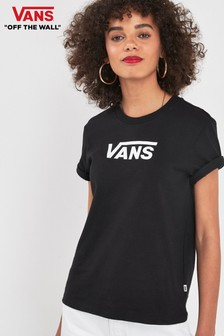 Vans Classic Flying Logo T-Shirt
