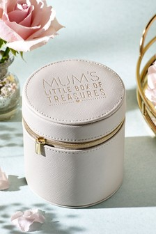 Mother's Day Jewellery Box