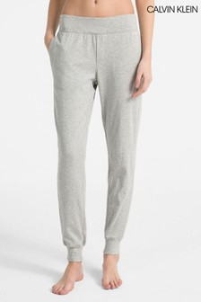 Calvin Klein Grey Form Lounge Joggers