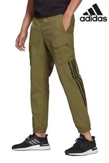 Текстильные спортивные брюки adidas Future Icon Premium