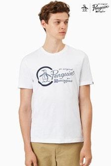 Original Penguin® Logo T-Shirt