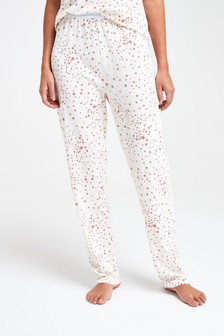 Star Pyjama Pants