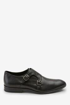 Topánky s dvoma prackami