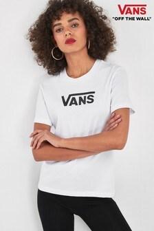 Vans T-Shirt mit klassischem Logo