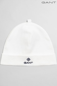 GANT Organic Lock-Up Beanie
