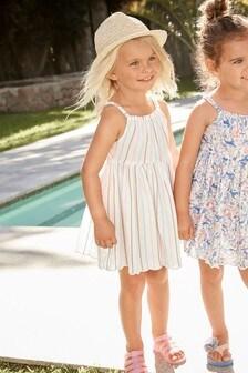 Платье (3 мес.-7 лет)
