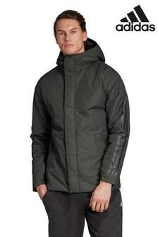 adidas Xploric 3 Stripes Winter Jacket