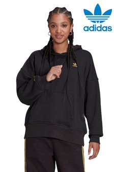 adidas Originals Marimekko Boyfriend Fit Pullover Hoodie