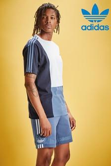 adidas Originals Outline Shorts, Tintenblau