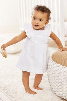 織布洋裝 (0個月至2歲)