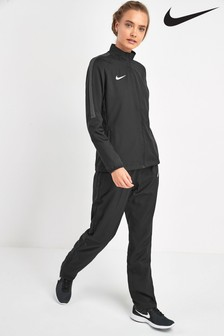 Nike Academy Black Tracksuit
