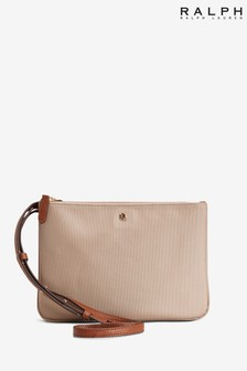 Ralph Lauren Nylon Carter Cross Body Bag