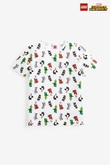 Tričko s vianočným motívom Lego® (4 – 11 rok.)