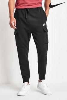 Спортивные брюки-карго Nike Club