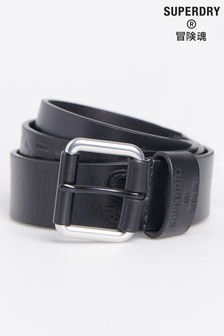 Superdry Vermont Leather Belt