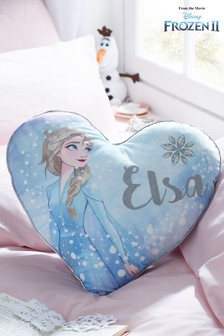 Disney™ Frozen 2 Elsa and Anna Cushion