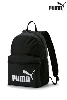 Puma® Black Phase Backpack