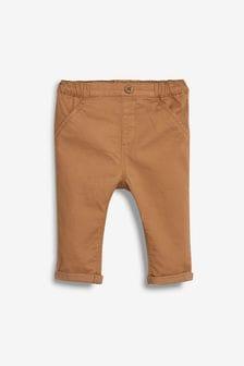Pantaloni chino (0 luni - 2 ani)