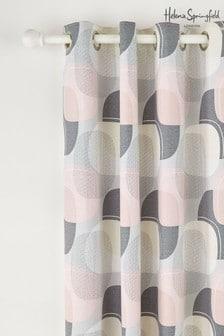Helena Springfield Arken幾何金屬環窗簾