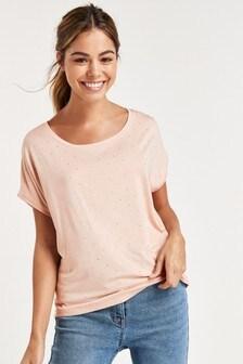 Heatseal T-Shirt