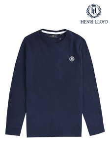 Henri Lloyd Radar Long Sleeve Tee